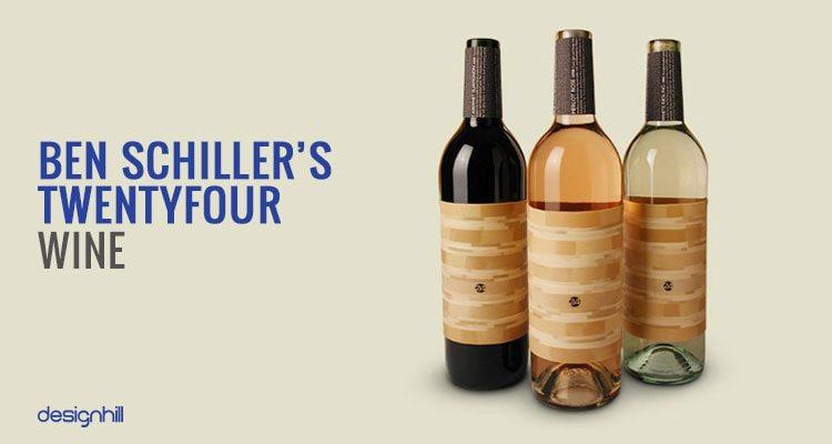 TwentyFour Wine
