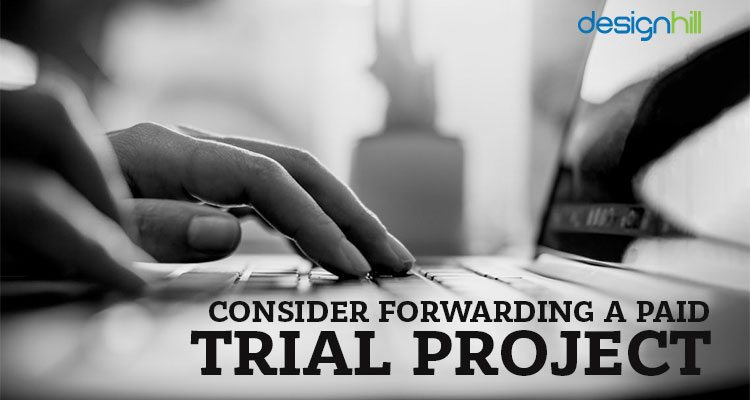 Paid Trial Project