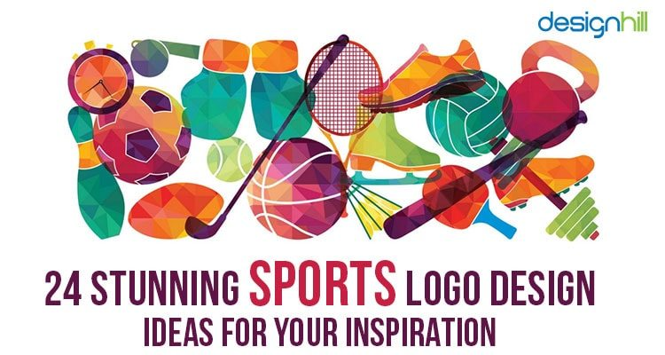 Custom Sports Logo Design