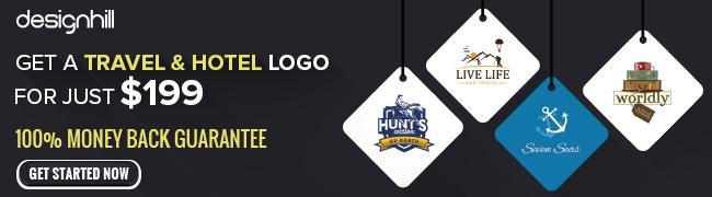 Travel&Hotel logo
