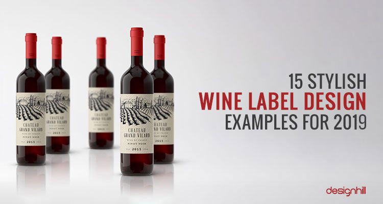 Wine-Label-Design