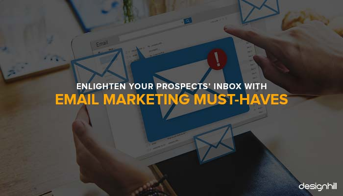 Email Marketing Elements