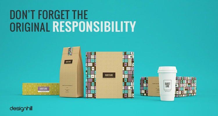 Original Responsibility