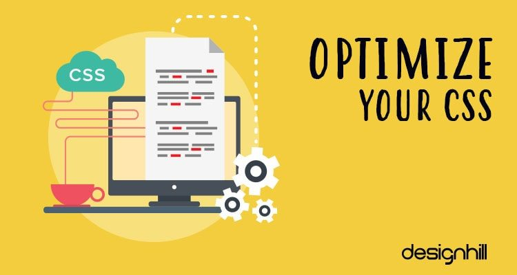 Optimize Your CSS