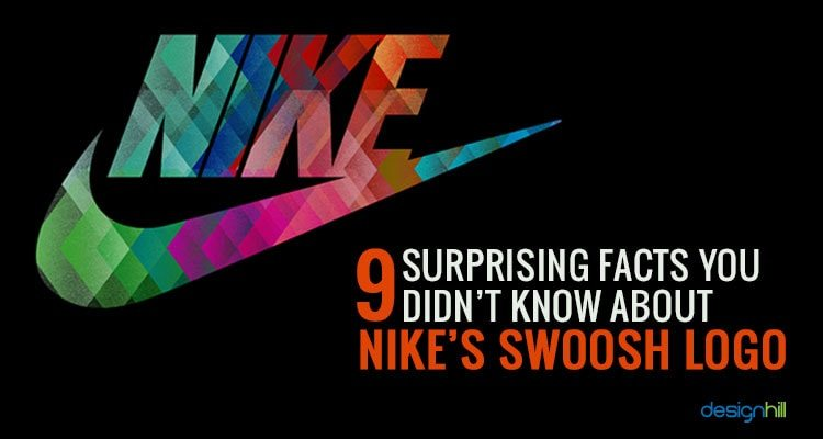 9 Surprising Facts You Didnt Know About Nikes Swoosh Logo