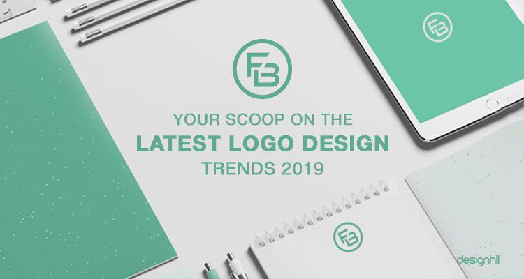 Your Scoop On The Latest Logo Design Trends 2019