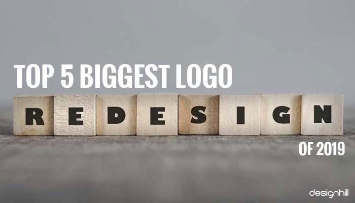 Logo-Redesigns
