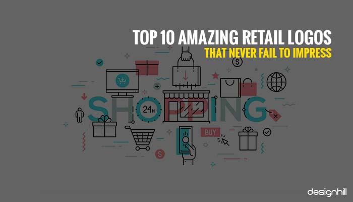 Amazing Retail Logos