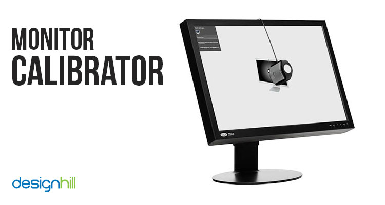 Monitor Calibrator