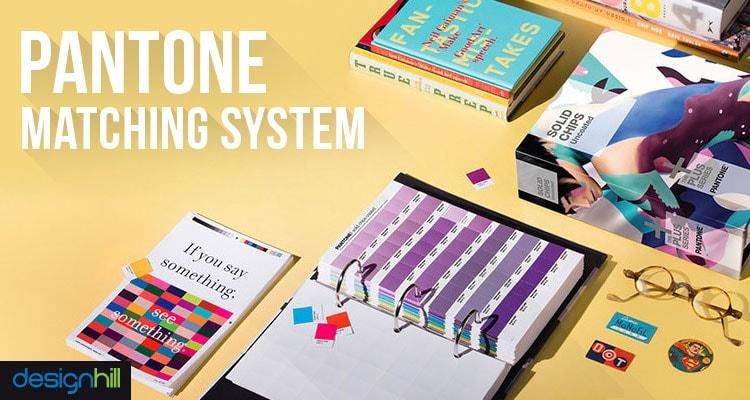 Pantone Matching System