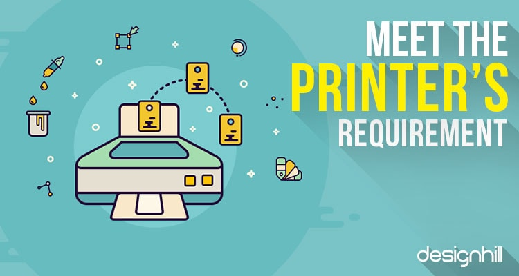 Printer Requirement