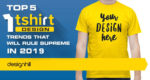 T-Shirt-Design