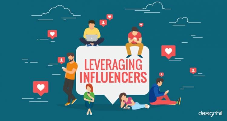 Leveraging Influencers