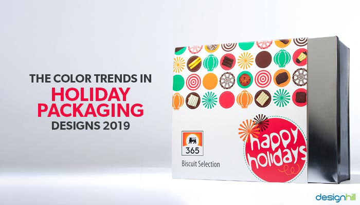 Awesome The Color Trends In Holiday Packaging Designs 2019 Interior Design Ideas Tzicisoteloinfo
