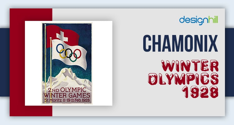 Winter Olympics 1928