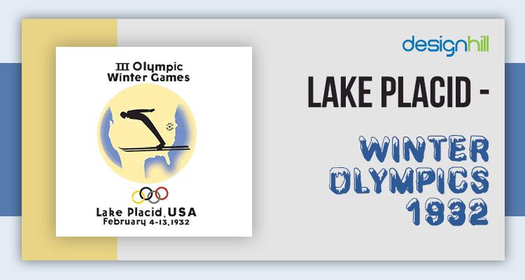 Winter Olympics 1932