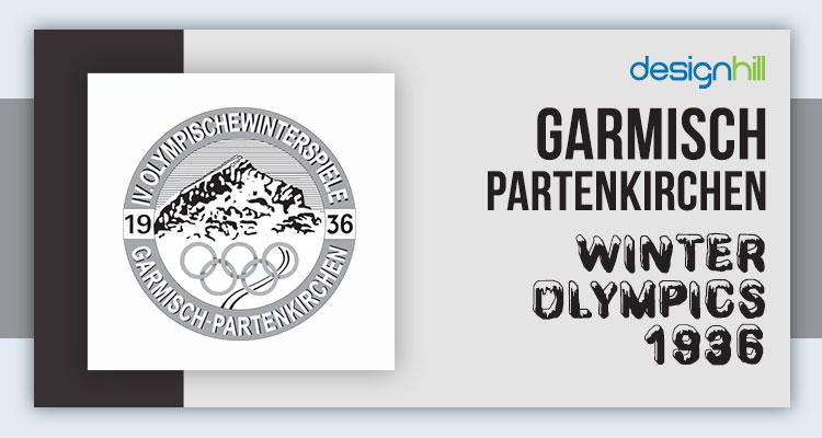 Winter Olympics 1936