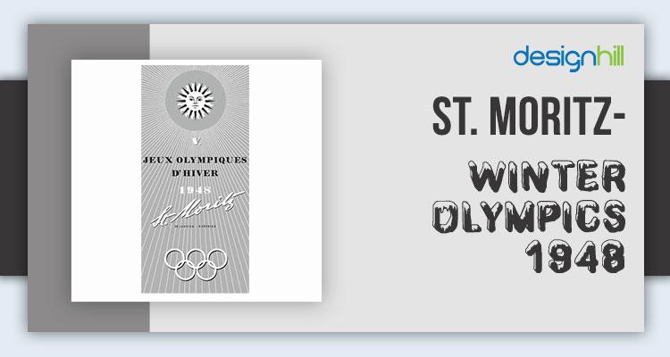 Winter Olympics 1948