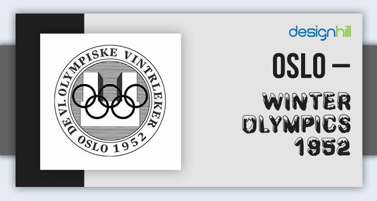 Winter Olympics 1952