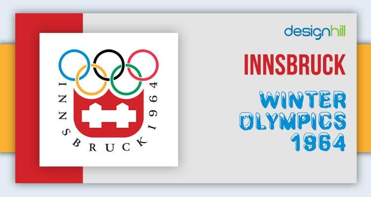 Winter Olympics 1964