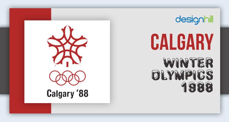 Winter Olympics 1988