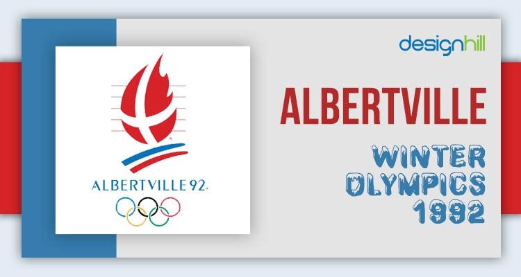 Winter Olympics 1992