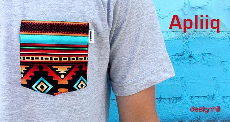 Apliiq t-shirt