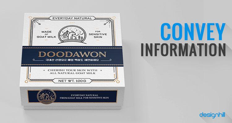 Convey Information