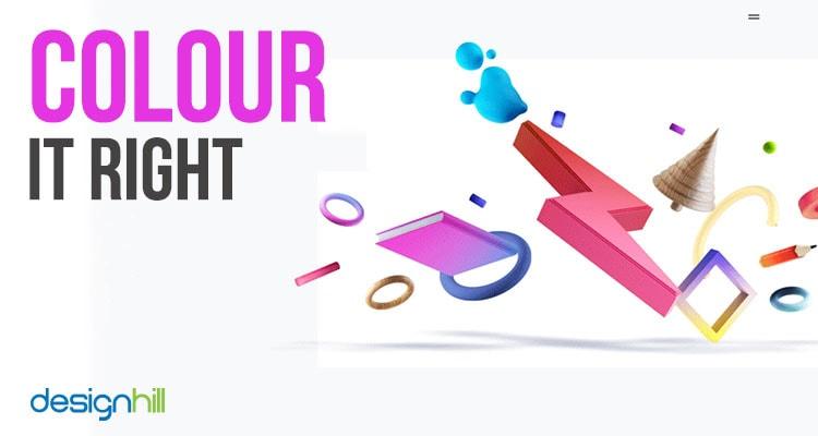 Logo Design Colour