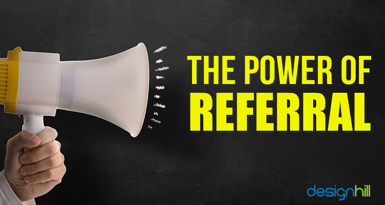Power Of Referral