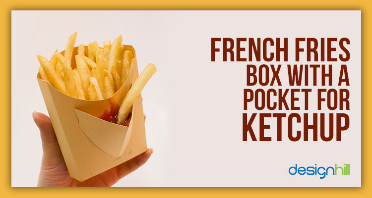 Fries Box