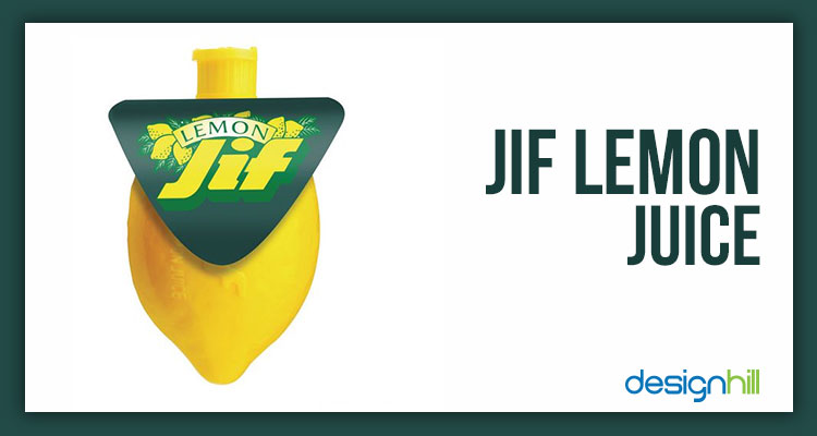 Jif Lemon Juice