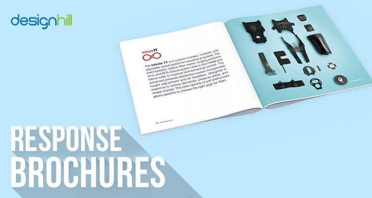 Response Brochures