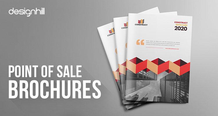Sale Brochures