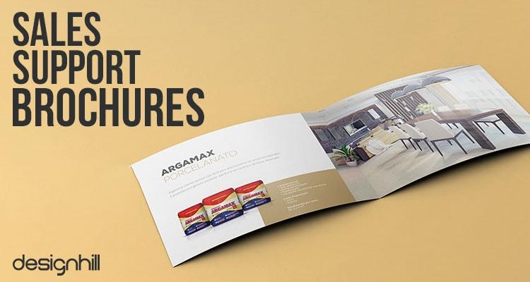 Support Brochures