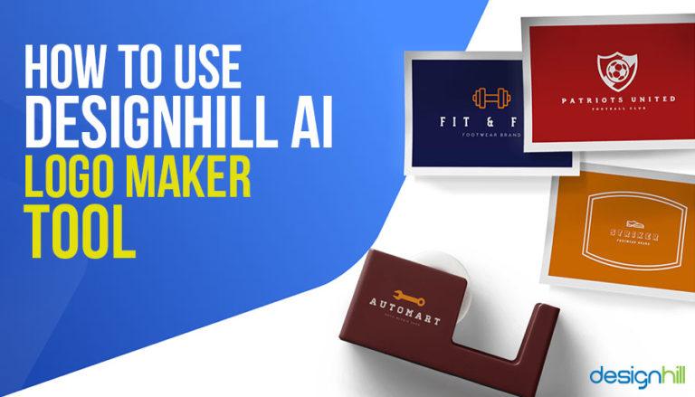 AI Logo Maker Tool