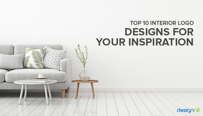 Top 10 Interior Logo Designs For Your Inspiration