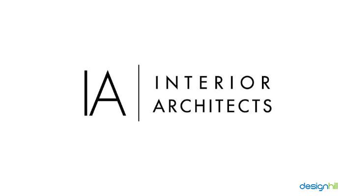 Interior logo design