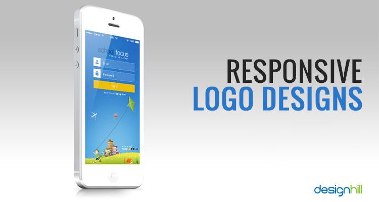 Responsive Logo Designs