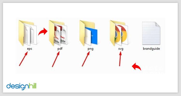 download logo file