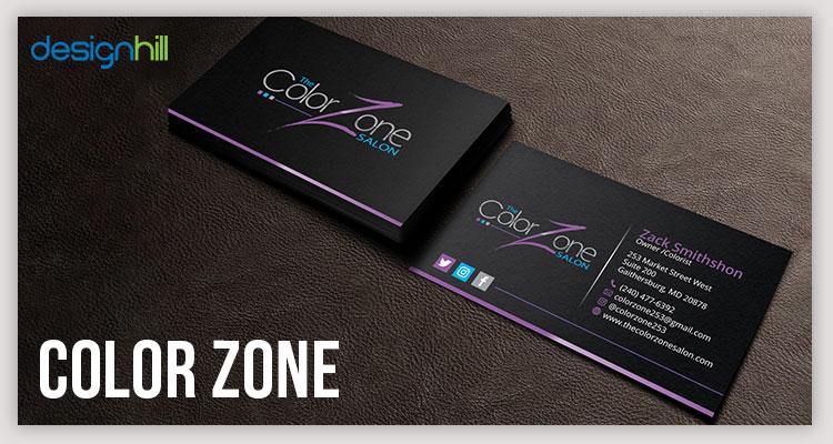 Color Zone
