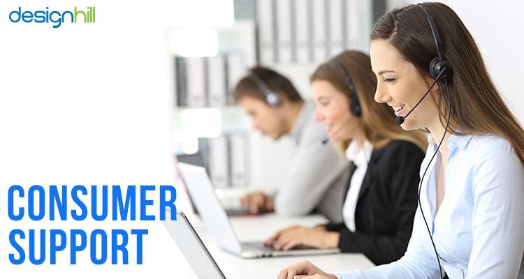 Consumer Support