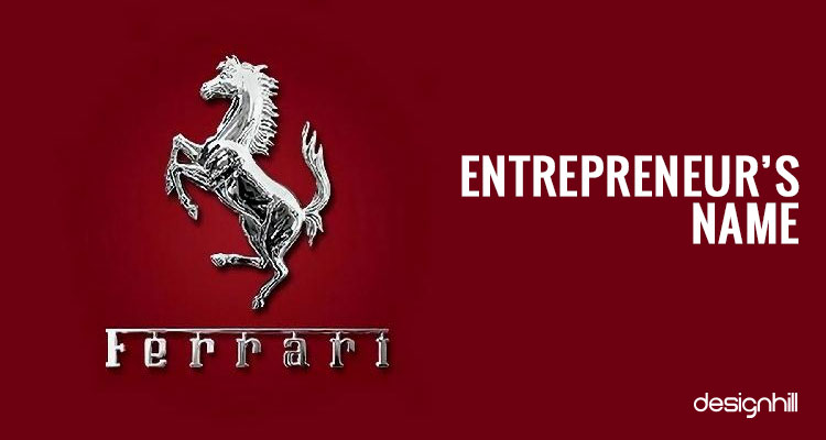 Entrepreneur Name