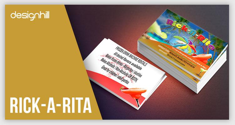 Rick-A-Rita