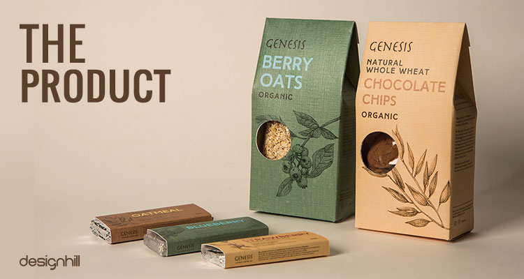 The Ultimate Design Guide To Food Packaging Industry