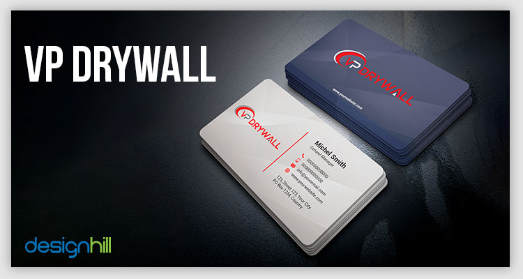 VP Drywall