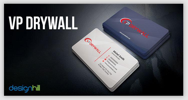 VP Drywall