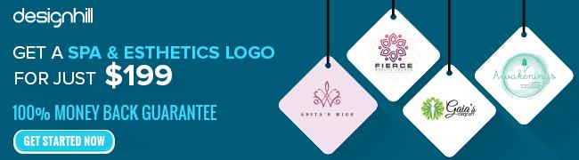 Spa & Esthetics logo