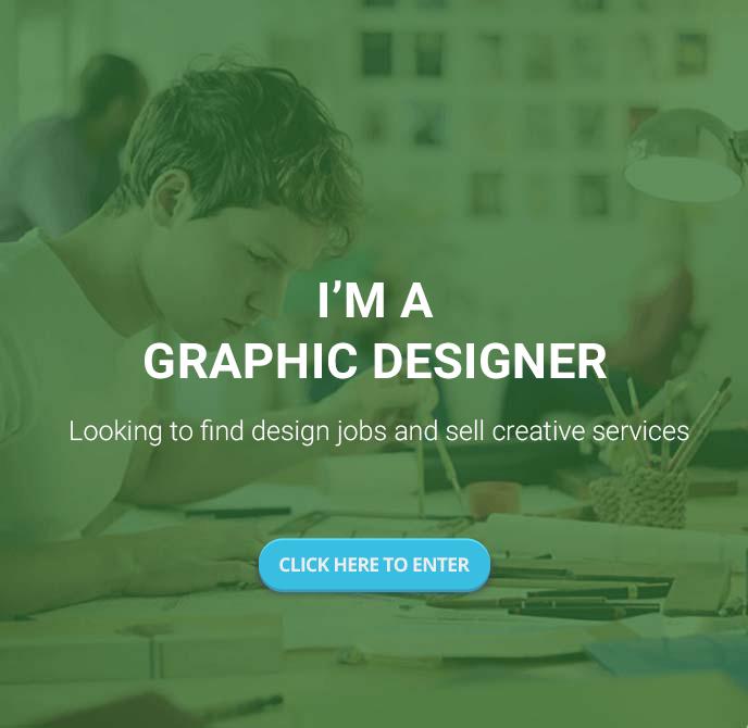 I'm A Graphic Designer