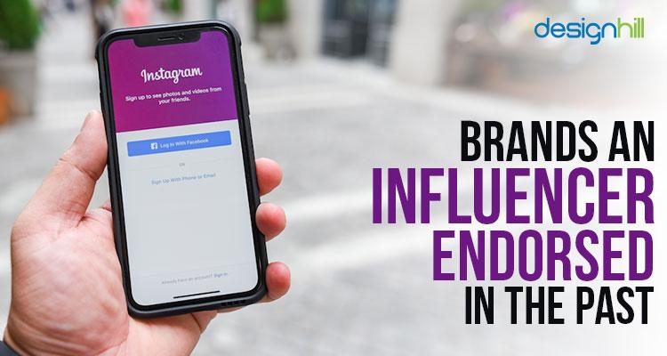 Influencer Endorsed